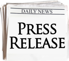 I will write a unique Press Release and submit it to 3 Press Release Directories of PR 3+
