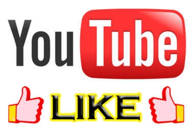 give 500 Good Quality YouTube videos like Or 300 subscribers Or 25 youtube comments with in 48 hours