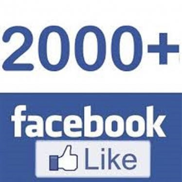 cccccc-give you Real 2000 Facebook post or photo or status like