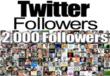 give you 5000 REAL and active Twitter followers