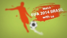I will create this World Cup special logo reveal animation