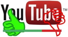 I will give you 300 genuine LIKES or DISLIKES to any YouTube videos