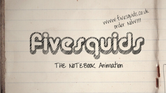 create this PHENOMENAL Notebook Video Intro Animation