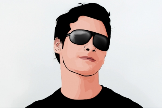Make A Cool Vector Cartoon Image Of You