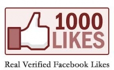 I will Deliver 1000+ Facebook Likes to your Photo/Post/Page within 12 hours