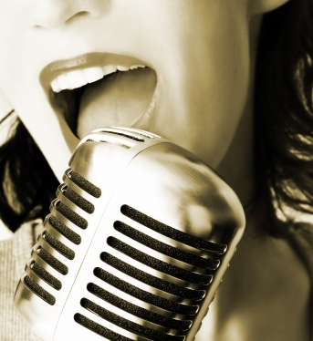 record a professional voiceover, TV / radio advert or answer machine message