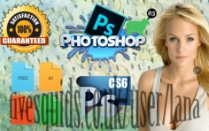 I will photoshop any 5 photos