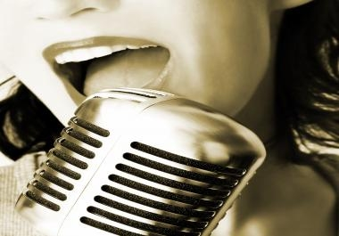 record you a professional voice over