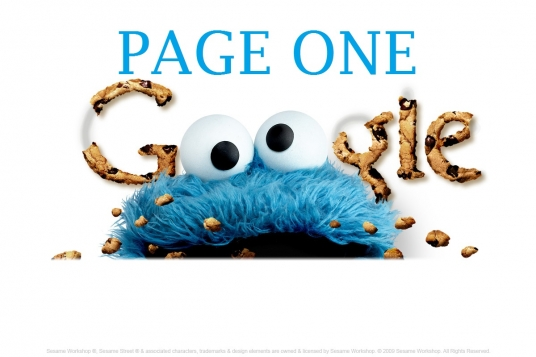 give you a top 10 ranking report to get you to page one of Google