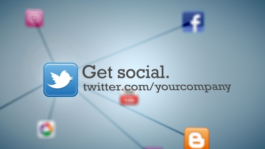 create this PROFESSIONAL Social Media Networks Intro Animation in full hd