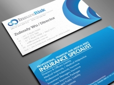 I will Design Your Perfect, Print Ready Business Card