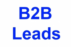 I will provide business listings data for you from Yelp