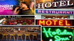 I will give you US ,UK,Canada,AU Hotel, Restaurants,Motel, Pubs, Bars, Nightclubs, Casino contact