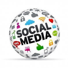 I will give you access to my enormous database of Social Media photos and quotes