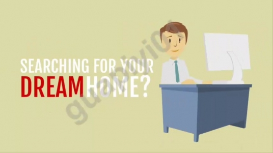 Customize A Real Estate Explainer Video 24 hours Delivery  in HD