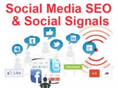 I will Do 250 SEO SOCIAL SIGNALS - 50 GOOGLE PLUS, 50 FB SHARE, 50 RETWEET, 50 LINKEDIN & 50