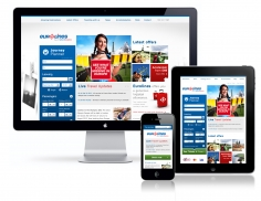 I will create 5 page responsive website
