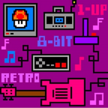 Convert any music or song to retro 8 bit style for £5 : mathusalemrex -  fivesquid