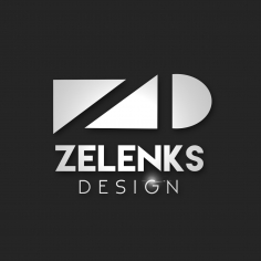 I will design a professional looking logo for your business