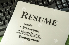 I will write your resume,CV or cover letter in the BEST way
