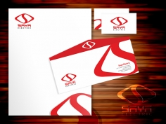 I will provide corporate logo designs