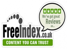I will Post 5 Freeindex reviews from Real UK User