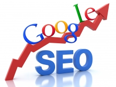 I will provide an SEO audit report! Google = More traffic more sales!