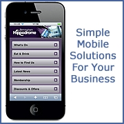 create a 5 page fully optimised mobile friendly website designed to increase your customer enquiries