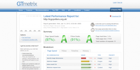 ... cccccc-Speed Up WordPress with Super Powerful Cache Configurations ...