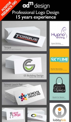 I will design a Logo or Corporate ID with unlimited revisions