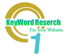 I will choose the right keywords for your website and seo services