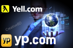 I will Scrape / extract 1000 business data from Yell /  Yellow Pages (UK)