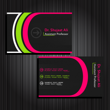 Design an eye catching and professional business card for you for 5 design an eye catching and professional business card for you colourmoves Images