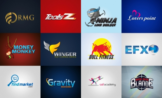 create a Professional LOGO Design with all files that you need with in 6 hours