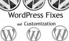 I will fix any WordPress Issues
