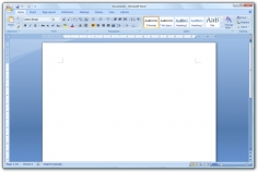 I will type 10 scanned pages in Word.