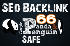 I will create PENGUIN and PANDA  safe backlinks, 20 PR2, 15 PR3 ,15 PR4, 10 PR5, 5 PR 6, 1 Pr7