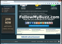 I will Advertise  2 Months Banner Ad on Social Marketing Site