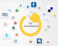 I will create top 25 Social,bookmark Pr up 10 to5