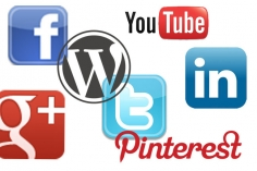 I will  Give you 5000  facebook, twitter,painterst traffic 100% safe guranteed