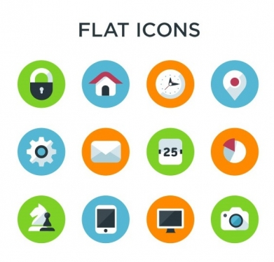 design android or ios app icon for 5 fzncreatives fivesquid
