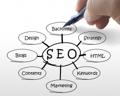 I will Optimise your WordPress site for search engines (SEO)