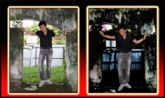I will photoshop your images, replace backgrounds, enhance features, you name it I can do it