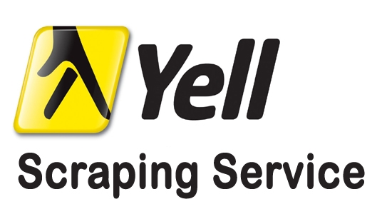 1000 b2b records scraping or data Extraction from UK Yell business directory