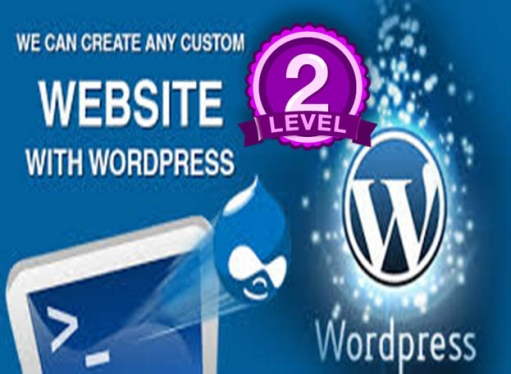 customize wordpress theme