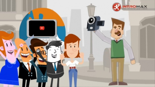 Create a High Quality Explainer video for your Business