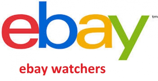 add 250 Ebay watchers to boost your Ebay sales and SEO