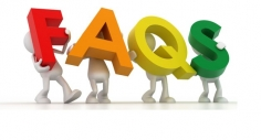 I will write a FAQ page for your website