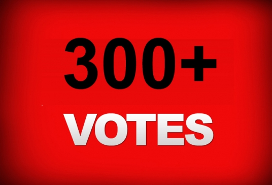 Get Permanent & Real 300+ Google Plus Votes for your Website Link