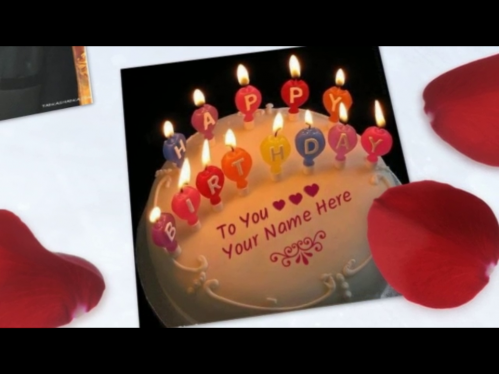 Youtube Cccccc Make A Mind Blowing Happy Birthday Video1st Order Totally FREE Of Cost